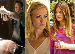 Dexter Season 8 Spoilers: Will Hannah Come Back?