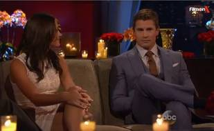 Did Desiree Hartsock Choose Wisely? Bachelor Nation Reacts: Exclusive