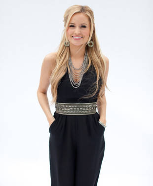 "Emily Maynard Feels ""No Pressure to Find a Guy"" — Is She Single Again?"