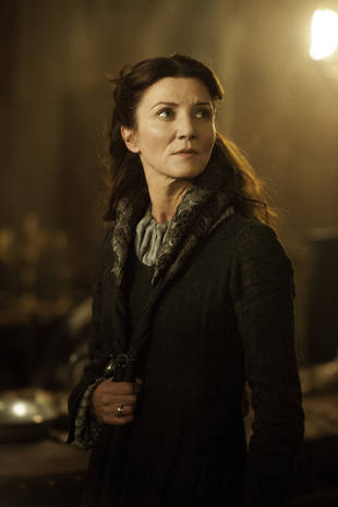 Game of Thrones Season 4: Is Catelyn Returning?