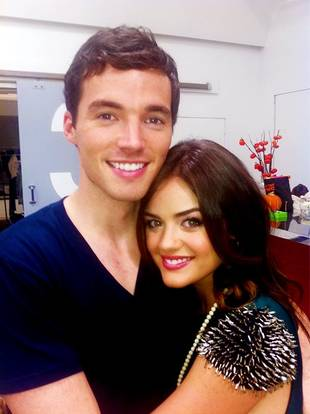"Was Ian Harding Upset to Learn Ezra Is ""A""? Inside His Surprising Reaction"