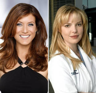 Grey's Anatomy Season 10: Which Former Favorite Do You Hope Returns?