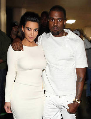Kanye West Buying $1 Million Kidnap-Proof Car For Kim Kardashian