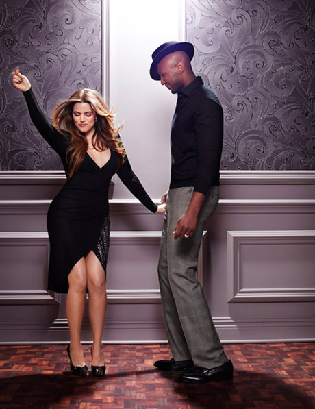 Did Kim Kardashian Know About Lamar Odom's Drug Use?