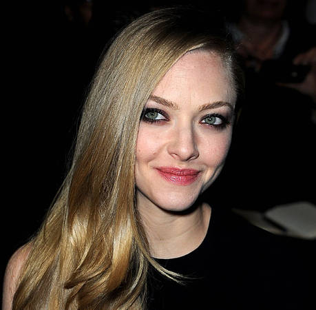 Amanda Seyfried and Justin Long Are Dating!