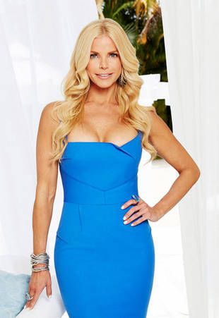 Alexia Echevarria on Son Peter's Arrest and Season 3 of RHOM: Exclusive