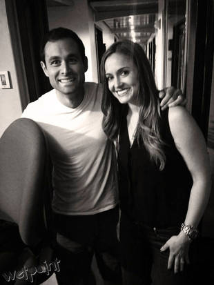 Bachelorette 2013 Finale: Molly and Jason Mesnick Say Brooks Forester Returns