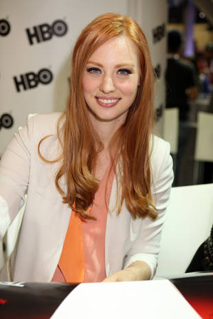 "What Happened To Eric in True Blood Season 6 Finale? Deborah Ann Woll Has ""No Idea"""