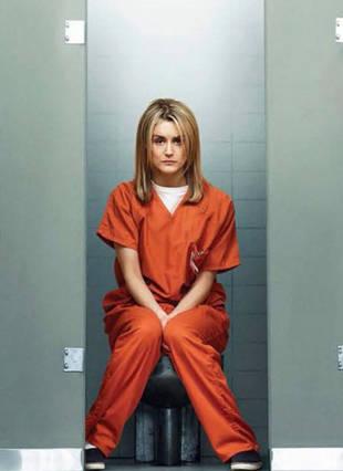 Orange Is the New Black Season 2: Laura Prepon Not on Set