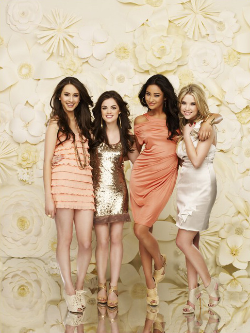 Pretty Little Liars Season 4: 5 Ways to Make It Better