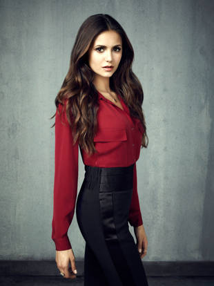 Vampire Diaries Season 4 Behind the Scenes: Elena's Evolution (VIDEO)