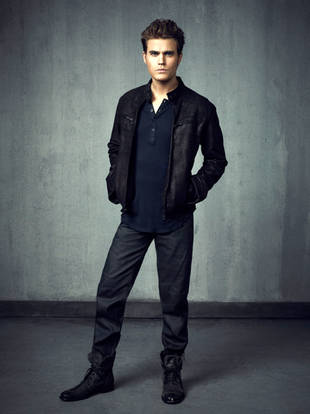 The Vampire Diaries Season 5: How Will Stefan Be Different?