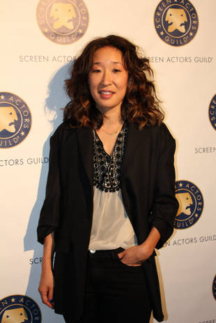 Sandra Oh Supports Cristina's Decision to Not Have Children — Do You Agree?