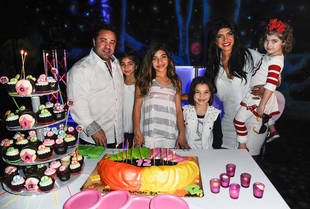 Teresa and Joe Giudice Facing Possible 50-Year Prison Sentence: What Would Happen to Their Daughters? — Exclusive!