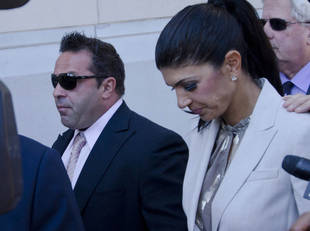 Teresa and Joe Giudice Fraud Case: Why Do They Have Different Lawyers? — Exclusive!