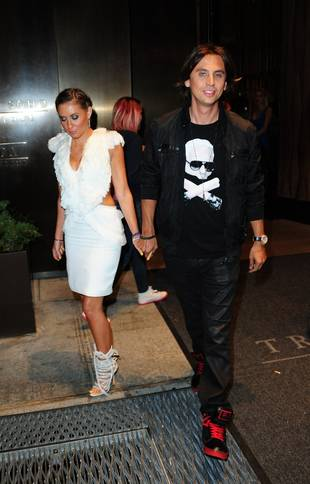 With Kim Kardashian Housebound, BFF Jonathan Cheban is Jetting Where?