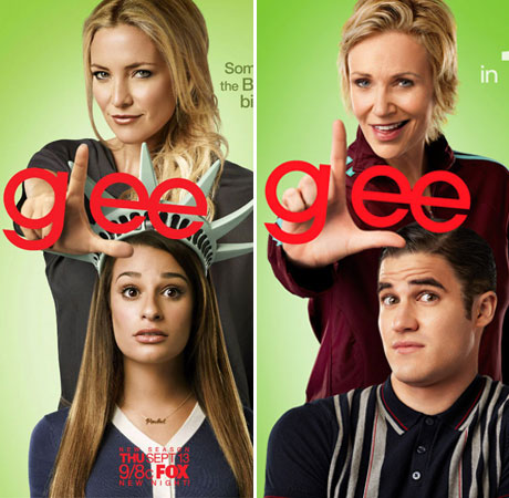 "Glee Season 5 Spoilers: Guess Who's Getting a ""New Position of Power""!"