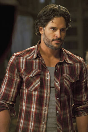 True Blood Burning Question: Who Is the Better Boyfriend — Bill Compton or Alcide Herveaux?