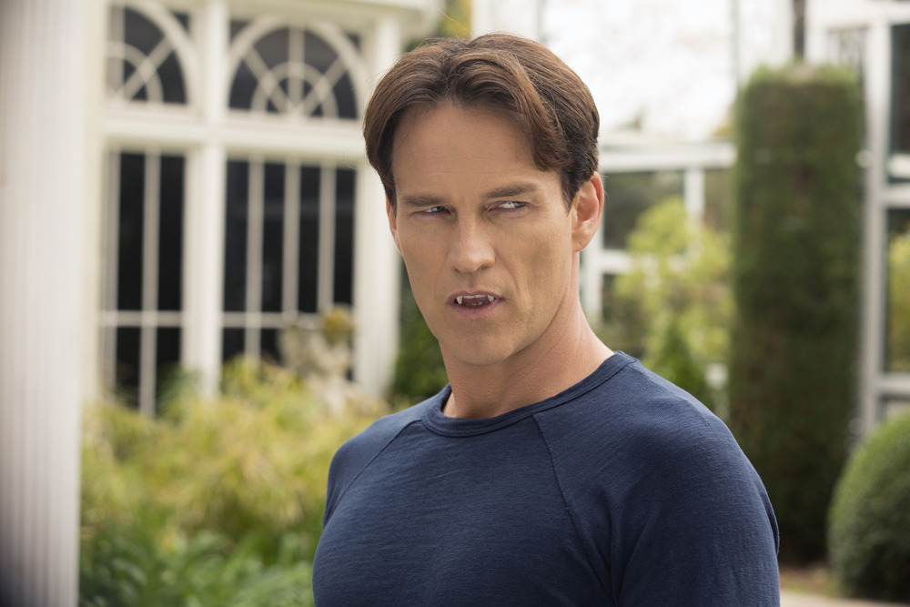 "True Blood Season 7 Spoilers: Expect ""Complicated Three-Way, Four-Way Relationships"""