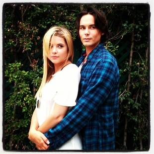 Pretty Little Liars Spoilers: Haleb Romance in Season 4, Episode 10!
