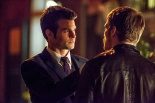 The Originals' Daniel Gillies: Elijah Will Take Back New Orleans