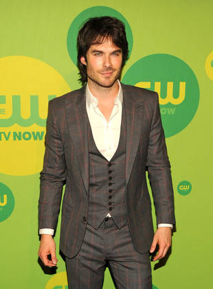 "Ian Somerhalder to Appear in ""Years of Living Dangerously"" on Showtime"