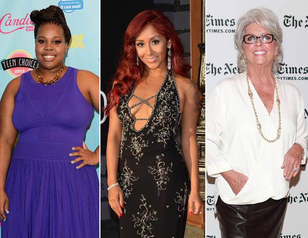 Dancing With the Stars 2013: Season 17 Casting Rumors Roundup