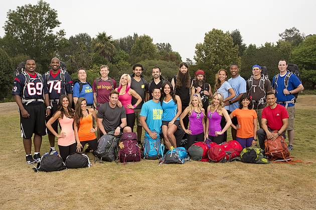 The Amazing Race Season 23 Cast Announced — Meet the Jet-Setters (PHOTO)