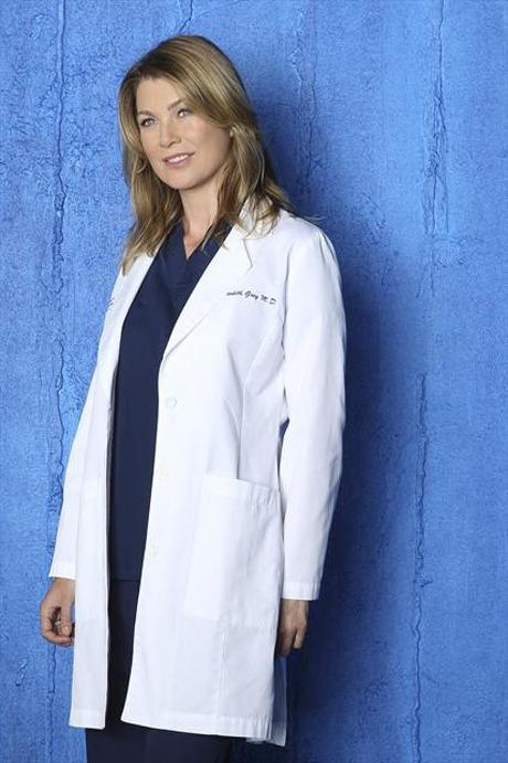 "Grey's Anatomy Star Ellen Pompeo: ""I Hated Medical Shows"""