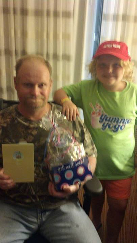 Honey Boo Boo's Sugar Bear Gets Marriage Advice From Buddies (VIDEO)
