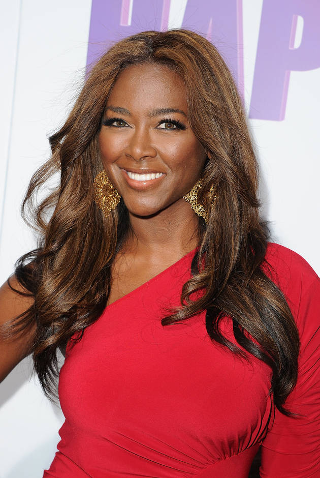 Kenya Moore Shares a Shocking Pageant Photo From 1992 — See Her Transformation (PHOTO)