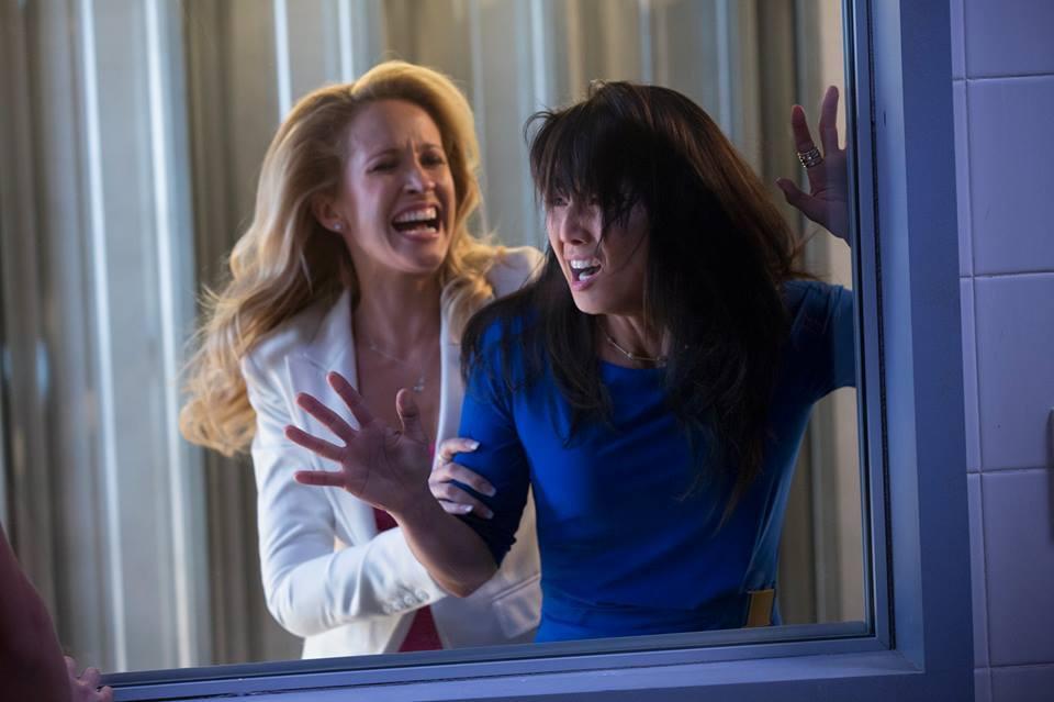 True Blood Season 6: 5 Reasons Sarah Newlin Is the Most Badass Villain — in GIFs!