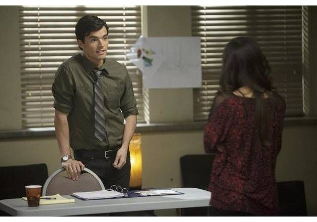 "Who Is ""A"" on Pretty Little Liars? Could It Really Be Ezra?"