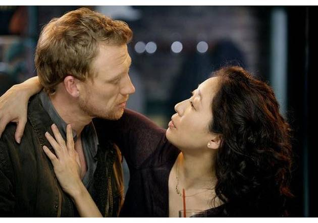Sandra Oh and Kevin McKidd Swap Praise As She Reveals Exit From Grey's