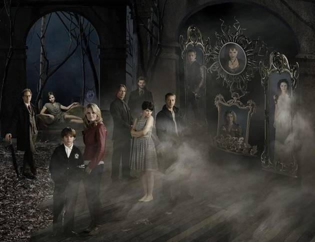 Once Upon a Time Season 3 Spoilers: David Anders Returning as Dr. Whale! (PHOTO)