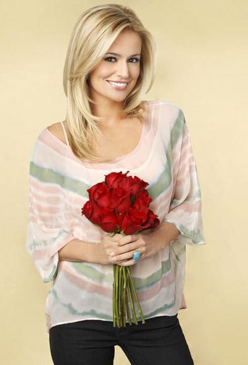 Bachelorette Emily Maynard's Advice For Bachelor Juan Pablo Galavis