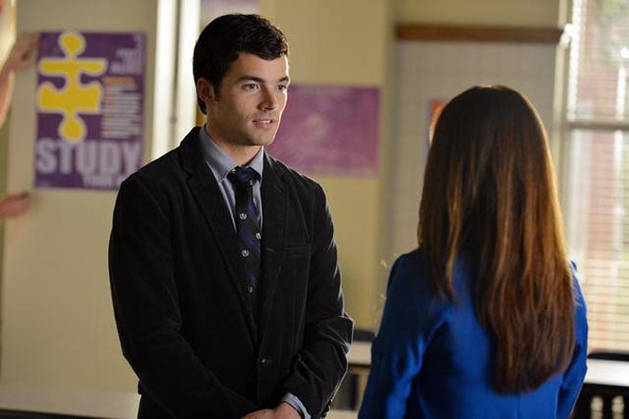Ezra Fitz Is A: 4 More Pretty Little Liars Characters Who Would Be More Interesting Evil