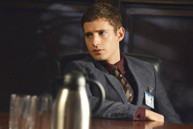 Pretty Little Liars Red Coat Reveal: 7 Reasons It's Wren
