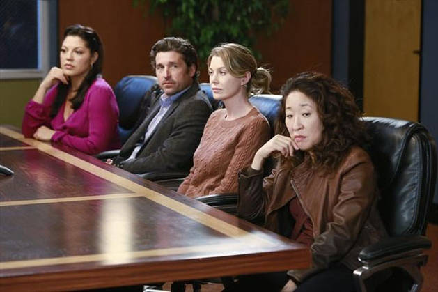 "Grey's Anatomy Season 10 Spoilers: Which Couple Could Be ""Finally Done For Good""?"