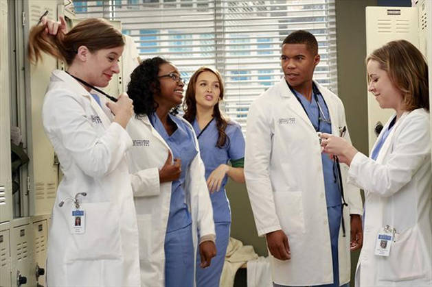 Grey's Anatomy Season 10: What Role Should the Interns Have?