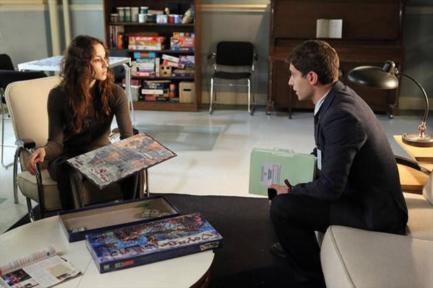 "Pretty Little Liars Season 4 Speculation: Where Do Wren's ""Loyalties"" Lie?"