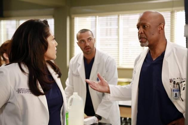 Did Richard Webber Die on the Grey's Anatomy Season 9 Finale?
