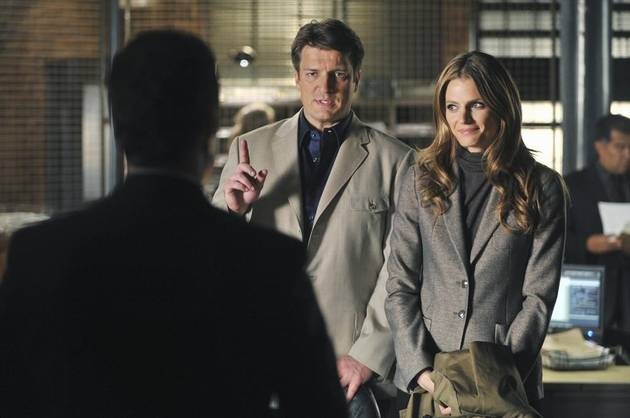 "Castle Season 6 Casting Spoiler: Sexy New NYPD Detective Will Be a ""Guy's Guy"""