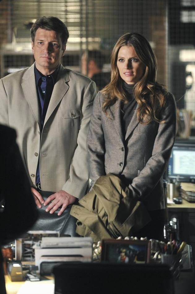 "Andrew Marlowe: Castle and Beckett Will Have to ""Wrestle"" With Engagement Whenever it Happens"