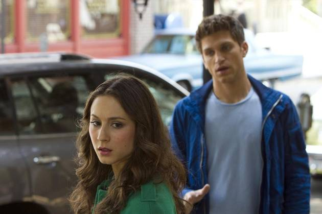 Pretty Little Liars Summer Finale Spoilers: Do Spencer and Toby Break Up? — Exclusive