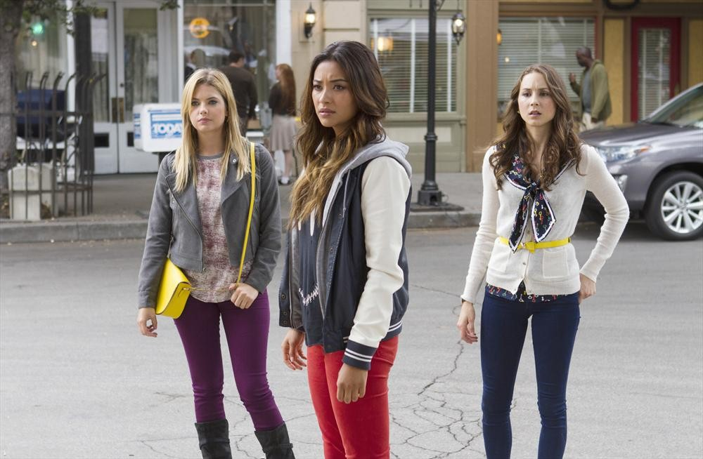Pretty Little Liars Season 4: Top 15 OMG Moments — So Far