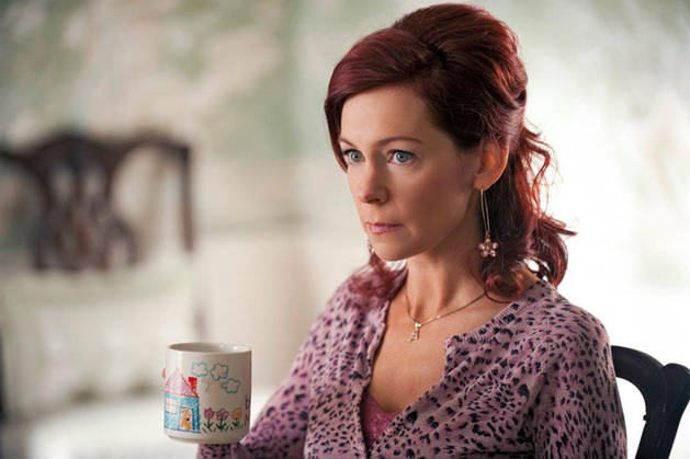 True Blood Season 6 Spoilers: What Will Arlene Do With Millions of Dollars? Carrie Preston Says…