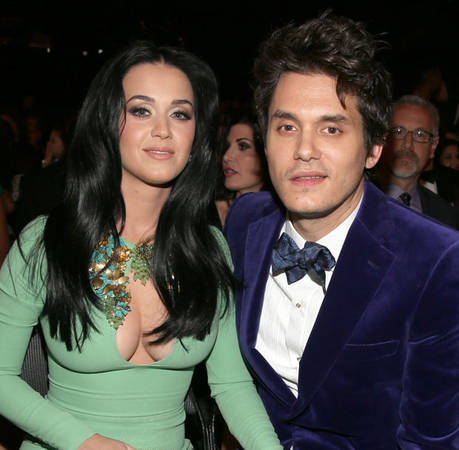 Katy Perry and John Mayer Premiere New Duet