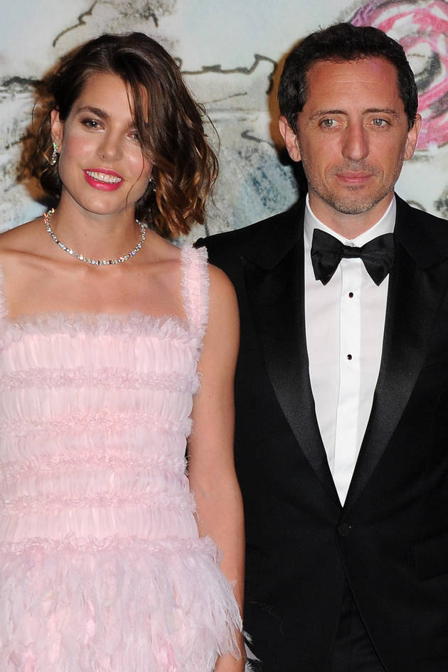 Princess Caroline's Daughter Is Pregnant and Engaged
