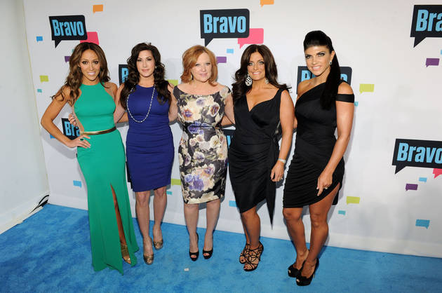 Is Real Housewives of New Jersey on Tonight, August 18, 2013?